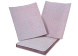 Sungold Pemium Plus Sandpaper Sheets - 25 Sheets per pack